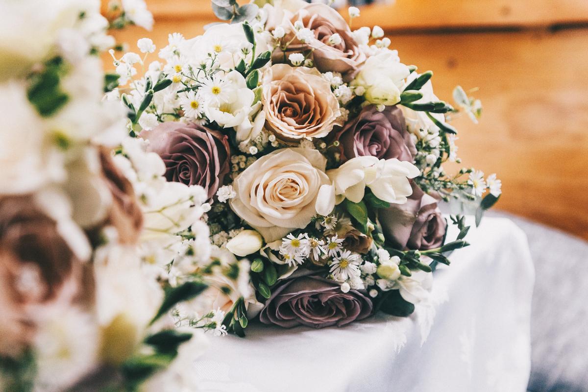 Wedding Photography List