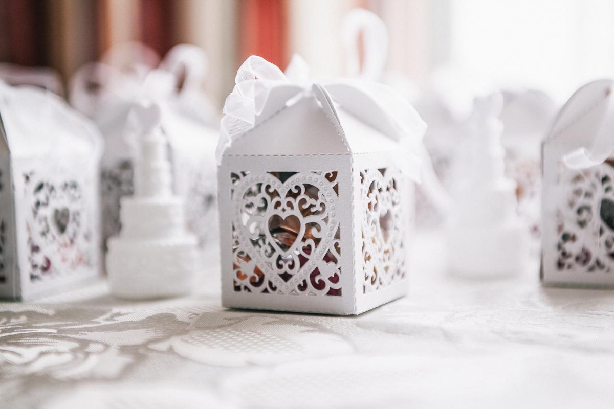beautiful white keepsakes