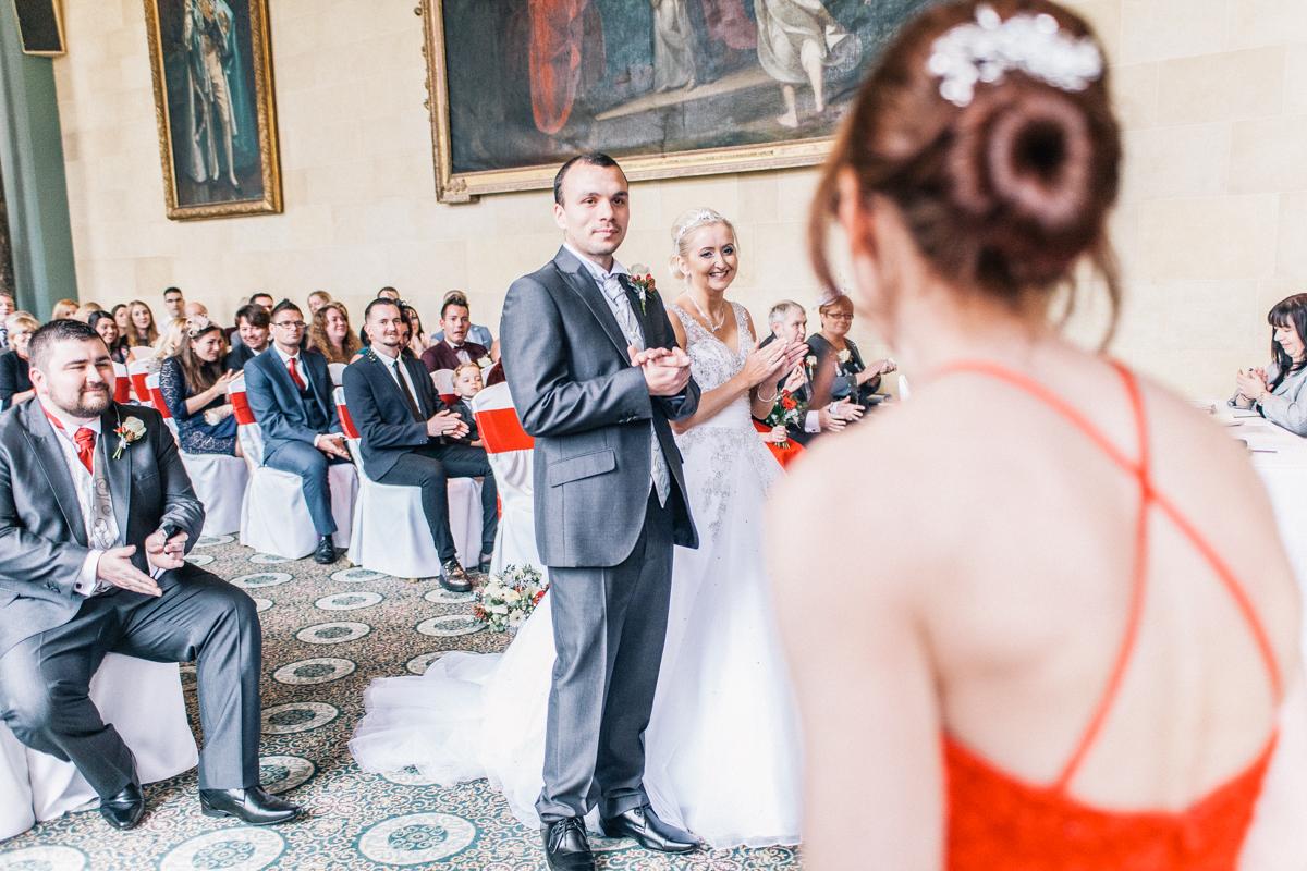 cheshire manchester wedding photographer woburn abbey wedding photography
