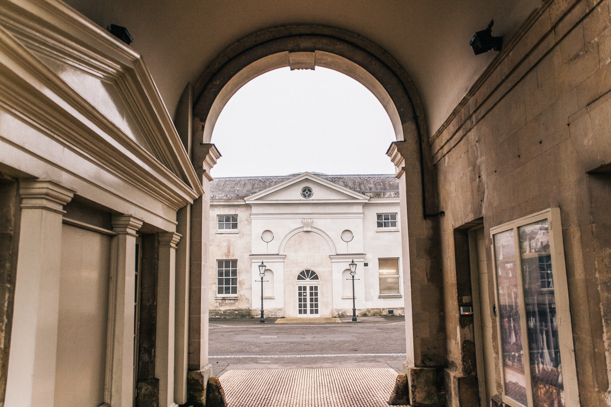 in and around woburn abbey
