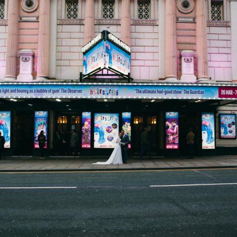 alternative manchester wedding venues