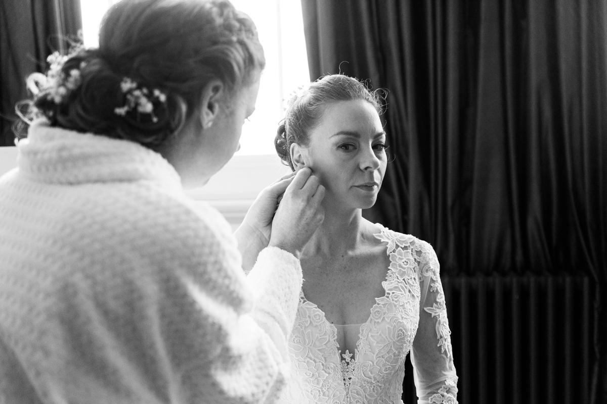 Great John Street Hotel Wedding Photography Sarah & Roy